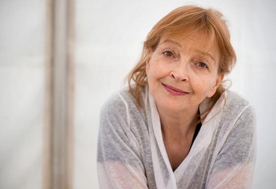Zuzana Cigánová je také autorkou úspěšných knih.
