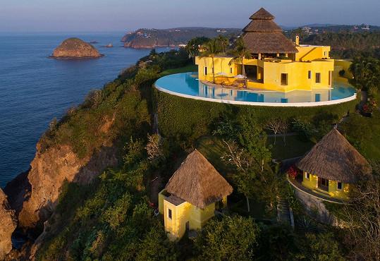 Kylie s Kendall se vydaly do tropického ráje.