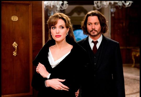 Dvojice se měla důvěrně sblížit už před šesti lety během natáčení filmu Cizinec.