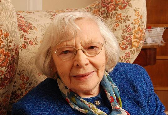 Libuše Havelková snila o kariéře zpěvačky.