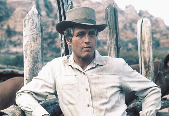 Ve filmu Butch Cassidy a Sundance Kid