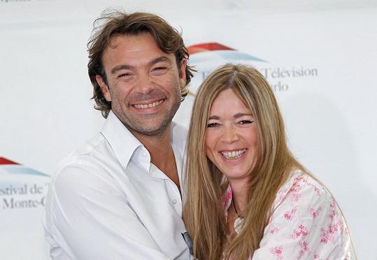 Patrick Puydebat a jeho seriálová láska Hélène Rolles se stále vídají.