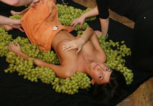 Dominika Mesarošová 2009