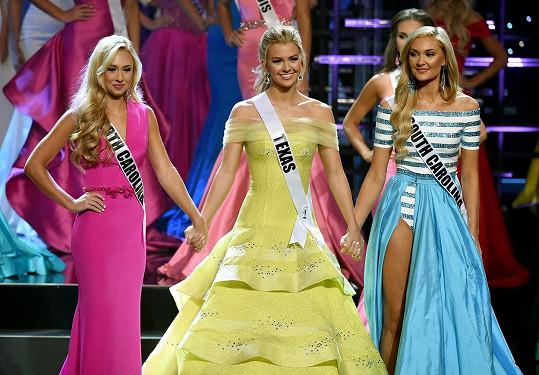 Tyhle tři blondýnky to dotáhly nejdál.