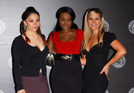 Mutya se proslavila v kapele Sugababes.