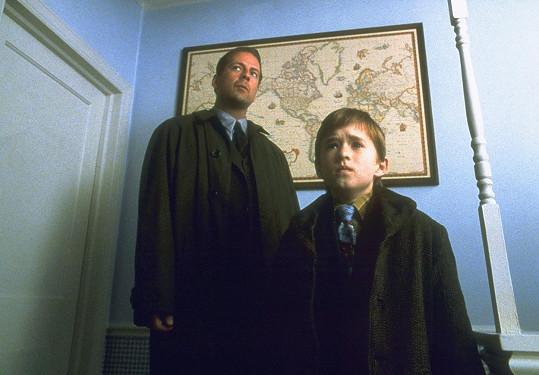 Díky filmu Šestý smysl se dočkal nominace na Oscara.
