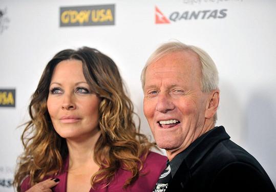 V roce 1990 se Hogan a Kozlowski vzali. Po 23 letech manželství se rozešli a v roce 2014 rozvedli.