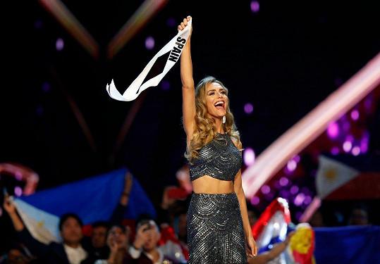 Pro Angelu Ponce byla účast na Miss Universe vítězstvím.