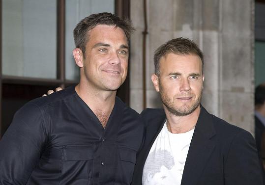 V roce 2010 došlo k usmiřovací písni Robbieho a Garyho Barlowa s názvem Shame a zpěvák se vrátil do kapely.