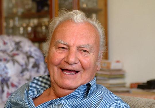 Prvním manželem Marie Kyselkové byl Petr Haničinec.