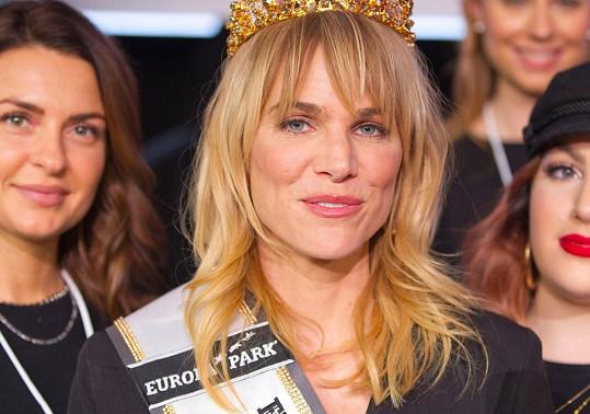 Německou Miss 2020 je Leonie Charlotte von Hase (35).