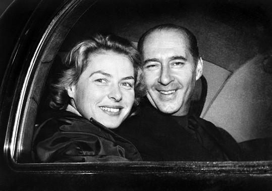 Isabella je dcerou Roberta Rosselliniho a Ingrid Bergman.
