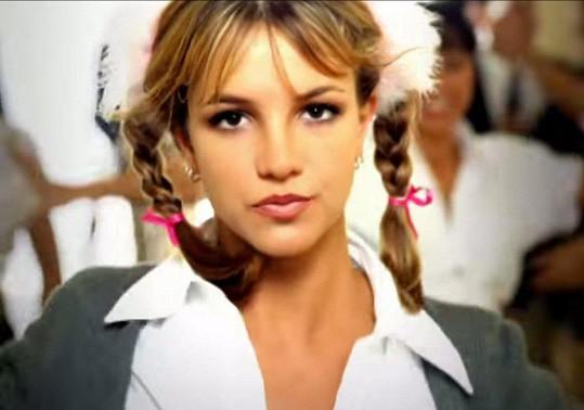 Před 20 lety zabodovala s hitem ...Baby One More Time.