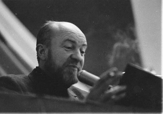 Miroslav Macháček