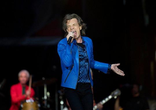 Rolling Stones dnes odehrají velkolepý koncert v Praze.