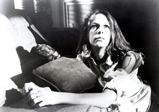 V roce 1978 poprvé zazářila v hororu Halloween.