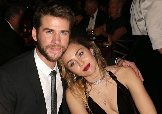 Se zpěvačkou se rozešli po sedmi měsících manželství.