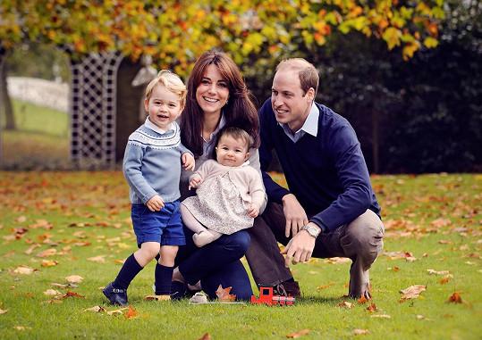 Dnes jsou manželi a rodiči dvou krásných dětí.