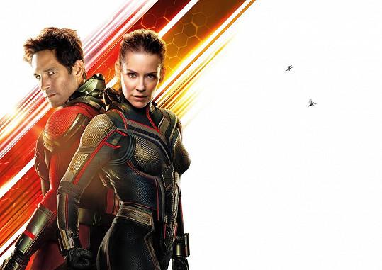 Hvězda filmu Ant-Man a Wasp to od fanoušků pořádně schytala.