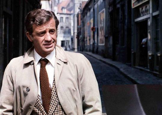Jean-Paul Belmondo zemřel ve věku 88 let.