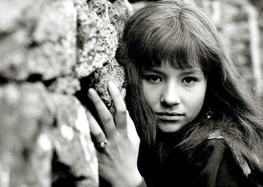 Jaroslava Schallerová ve filmu Valerie a týden divů (1970)