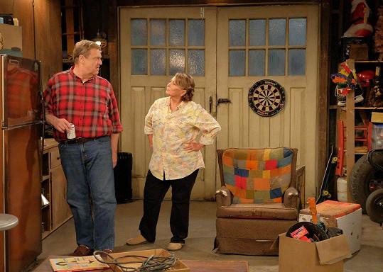 Takhle vypadají v pokračování seriálu Roseanne.