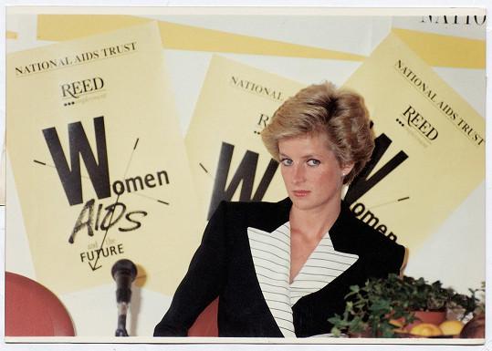 Diana skrývala mnoho věcí, které vyšly najevo až po jejím skonu.