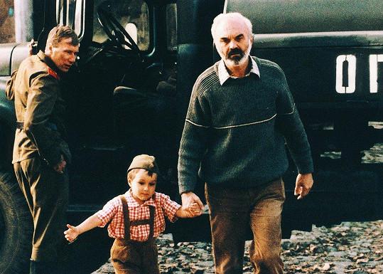 Snímek Kolja získal v roce 1997 Oscara.