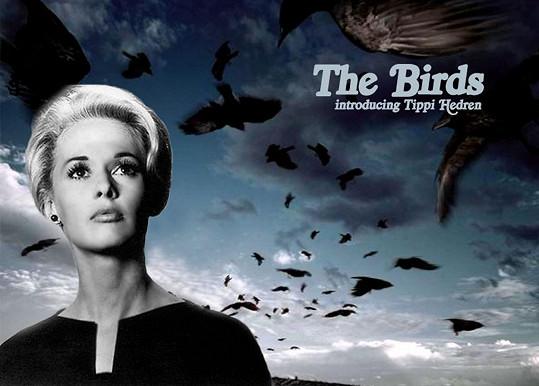 Hvězdu Ptáků Tippi Hedren spolupráce s ním traumatizovala.