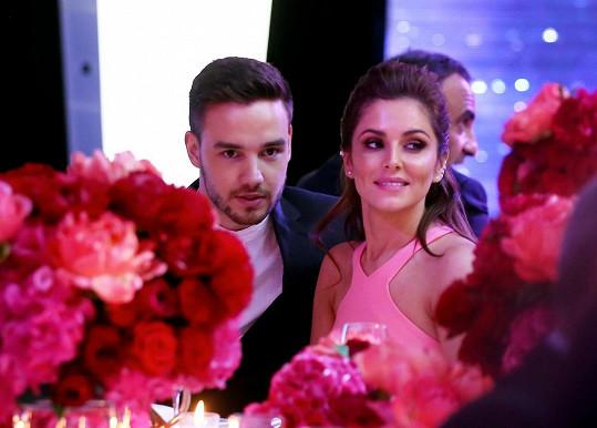 Zpěvačka už téměř tři čtvrtě roku randí s Liamem Paynem.