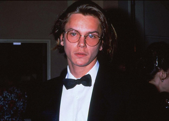V roce 1993 se nechtěně předávkoval drogami.