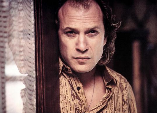 Ted Levine se snažil přesně zachytit narušenost vraha Buffalo Billa.