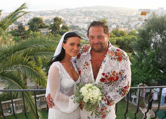 Za manželstvím s Josefem Koktou udělala tlustou čáru.