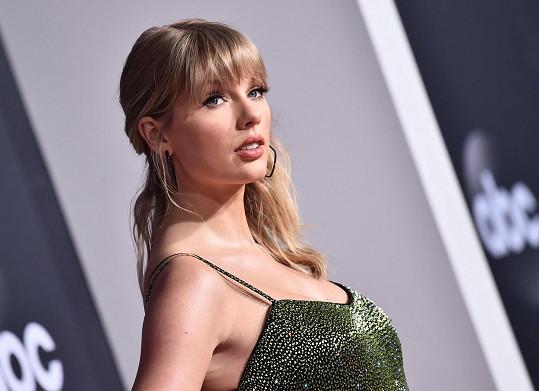 Taylor Swift bude za pár dní třicet.