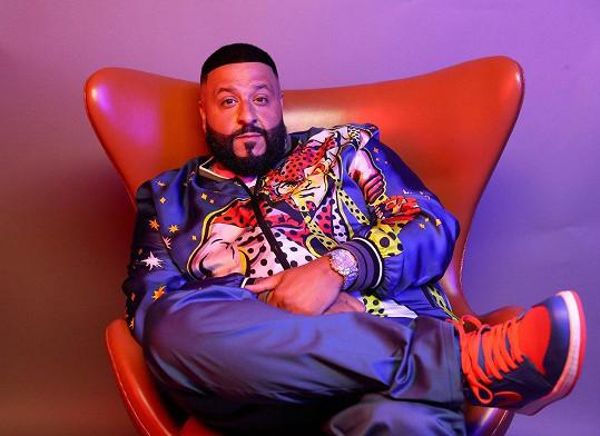 DJ Khaled požádal Nicki Minaj o ruku v rámci propagace alba.