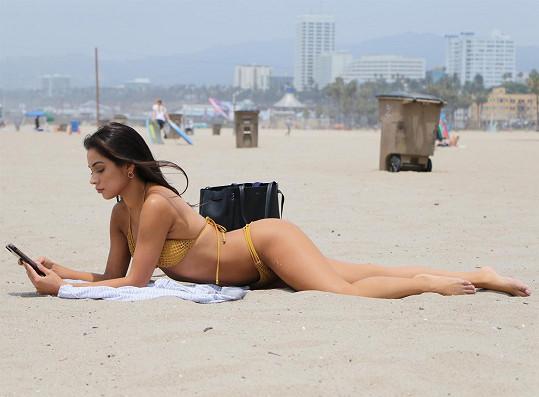 Krislian Rodriguez v Santa Monice