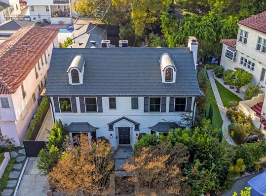 Hereččin dům je na prodej za 57 669 300 Kč.