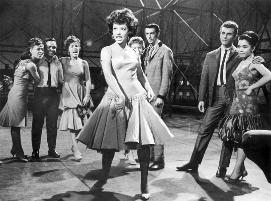 Rita Moreno zářila ve West Side Story.