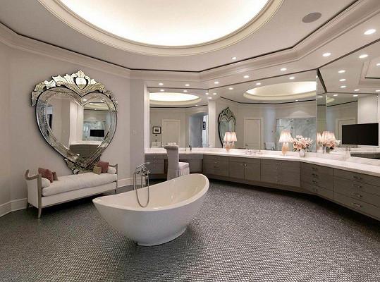 Jedna z 27 koupelen