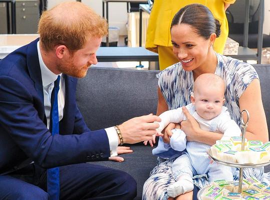 Archiemu budou v květnu dva roky.