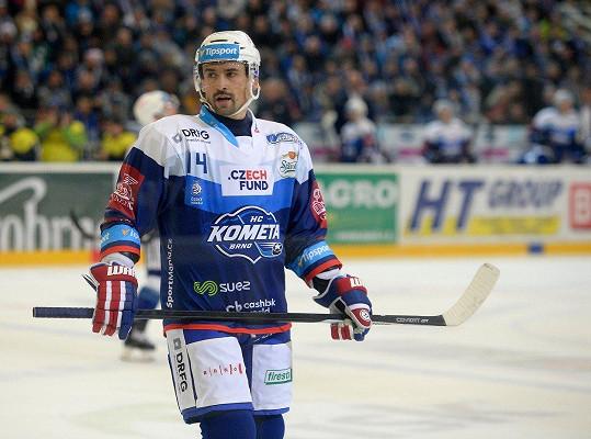 Tomáš Plekanec výhru nakonec nezařídil.