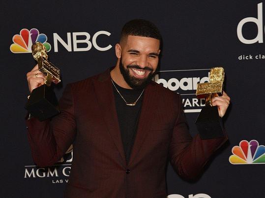 Raper Drake