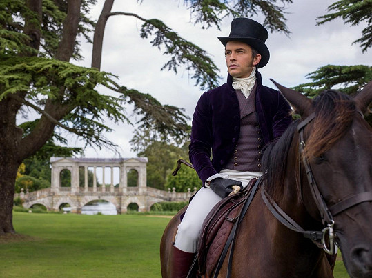 Ani ve druhé řadě nebude o intimitu nouze, hlavní hvězdou bude Jonathan Bailey.