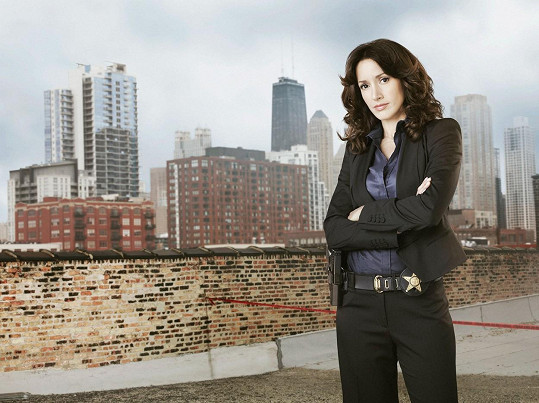 Beals v seriálu Chicago: Zákon ulice