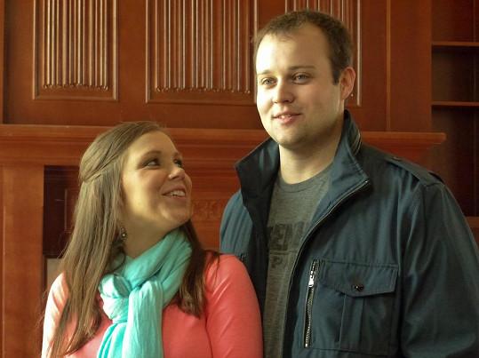 Josh a Anne ustáli manželskou krizi.