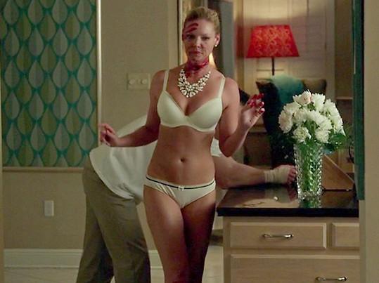 Katherine Heigl v nové komedii Home Sweet Hell