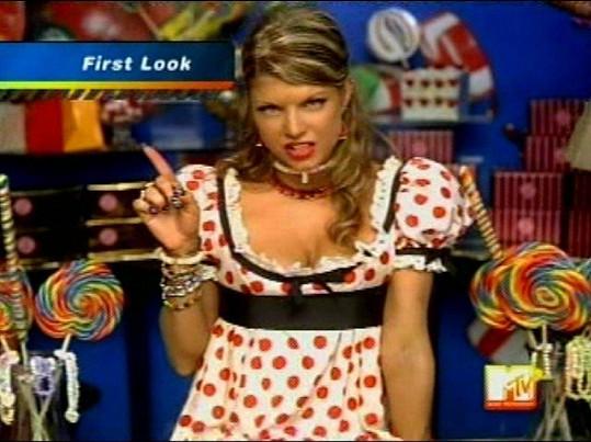 Tohle je skutečná Fergie v klipu k písni Fergalicious