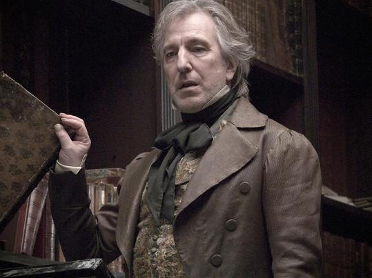 V Burtonově muzikálu Sweeney Todd: Ďábelský holič z Fleet Street