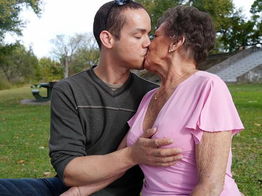 Shirley a Kyle jsou pro sebe přímo stvořeni.