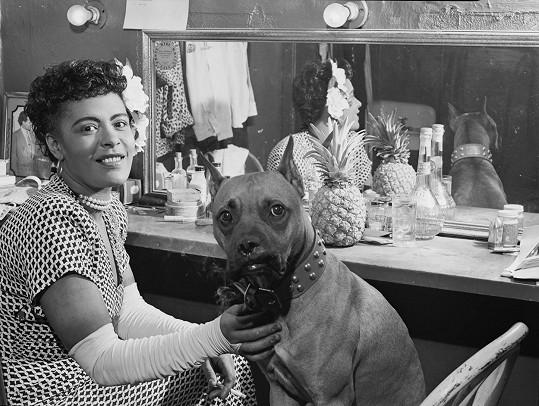 Příběh legendární jazzové zpěvačky Billie Holiday dal vzniknout dalšímu životopisnému filmu.